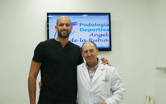 20-consejos-podológicos-para-el-corredor Estudio-biomecánico-de-la-pisada Podologia Deportiva Top100 especialistas medicos