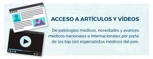 Top 100 especialistas médicos: traumatología, dermatología, neurocirugía, podología, estética
