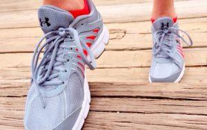 La importancia del Calzado Deportivo para evitar lesiones Angel de la Rubia