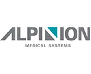 ecografos y diagnostico por imágen Alpinion