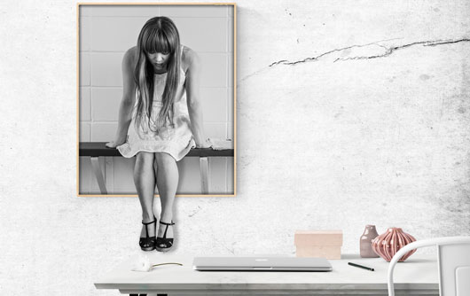 estres-laboral-y-psquiatria, causas, síntomas y acciones