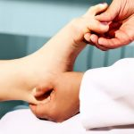 Rotura Aguda del Tendón de Aquiles