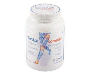 Cartilat-y-Condroprotectores, Laboratorios Novatech