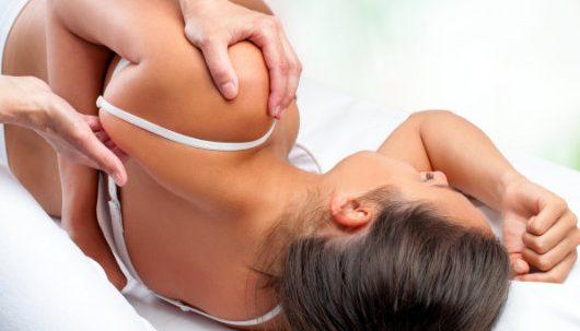 Fisioterapia Tendinopatía del Supraespinoso