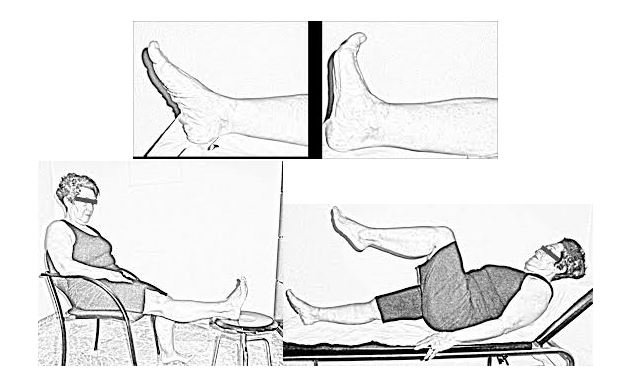 Drenaje linfático y Fisioterapia para las piernas cansadas